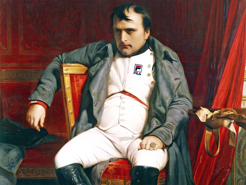 napoleon innit