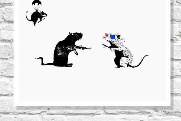 Stender King Rat