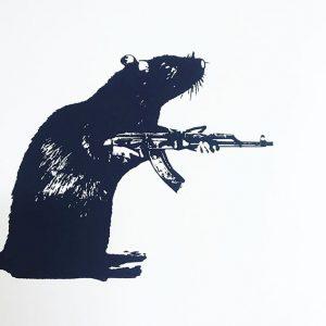 Blek Rat