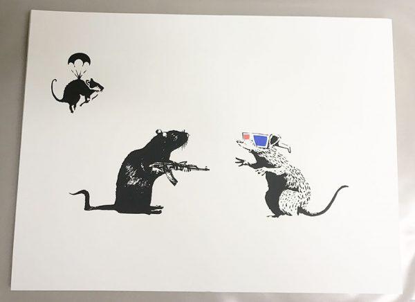Stender - King Rat